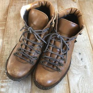 プントビグロ PuntoPigro メンズ ブーツ(ブーツ)