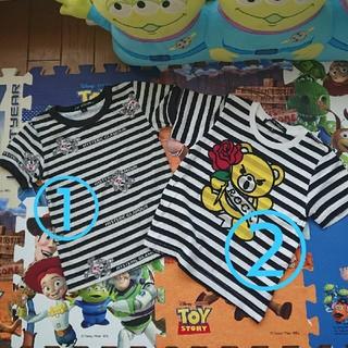 ジョーイヒステリック(JOEY HYSTERIC)のJOEY HYSTERIC ファックベア(Tシャツ/カットソー)