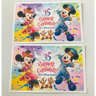 ディズニー(Disney)のたたたたた!様専用ディズニーペアパスポート 大人(遊園地/テーマパーク)