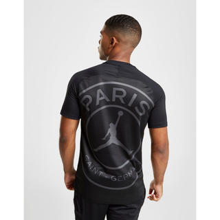 NIKE - PSG JORDAN ジョーダン ロゴ tシャツ
