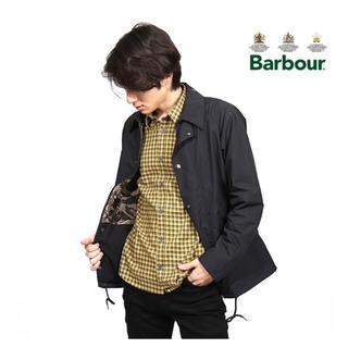 バーブァー(Barbour)のBarbour コーチジャケット M(ナイロンジャケット)