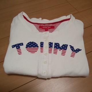 トミーガール(tommy girl)のトミー  ロンT(Tシャツ(長袖/七分))