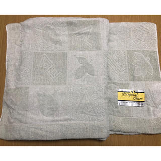 タオルケット(Original Cotton)(タオルケット)