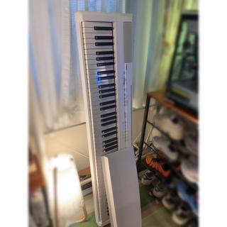 ヤマハ(ヤマハ)のyamaha p-105 電子ピアノ デジタルピアノ(電子ピアノ)