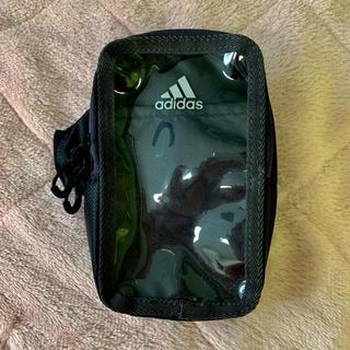アディダス(adidas)の新品 adidas アディダス ★ アームバンド ランニング(ウォーキング)