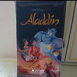 ディズニー(Disney)のアラジン クラッチバッグ(クラッチバッグ)