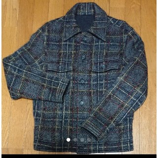 コムサコレクション(COMME ÇA COLLECTION)のジャケットコート(その他)