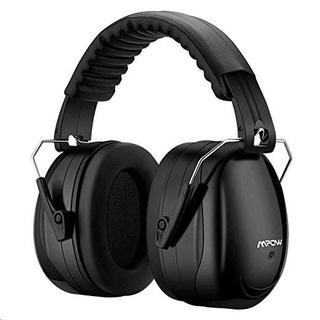 防音イヤーマフ 聴覚保護 ノイズ対策(イヤマフラー)