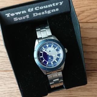 タウンアンドカントリー(Town & Country)の《メンズ&レディース》Town & Country  腕時計(腕時計(アナログ))