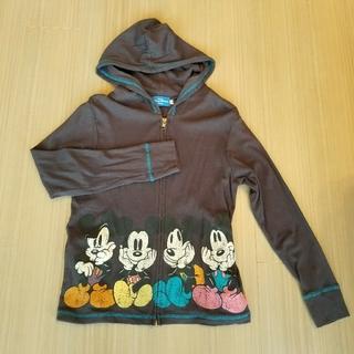 ディズニー(Disney)のミッキー 東京ディズニー リゾート パーカー 150(キャラクターグッズ)