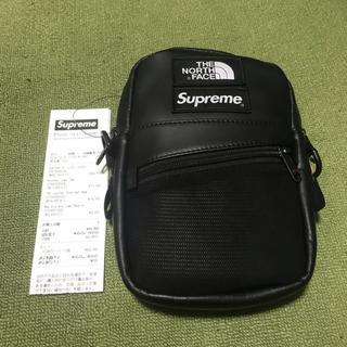 シュプリーム(Supreme)のSupreme x TNF ノースフェイス shoulder bag(ショルダーバッグ)