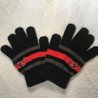 ディズニー(Disney)のDisney カーズ手袋 子供用(手袋)