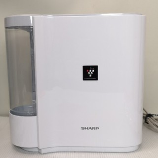 SHARP - SHARP 気化式加湿器 HV-G30