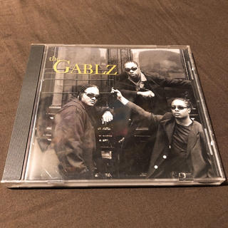 The Gablz /  The Gablz(R&B/ソウル)