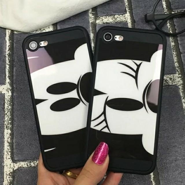 iphone7 色 迷う | ⭐かわいい⭐iPhoneケース ミッキー ミニーの通販 by すなふきん's shop|ラクマ