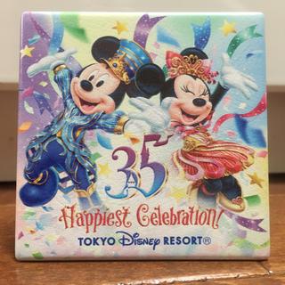 ディズニー(Disney)のディズニー35周年限定ミラー(ミラー)