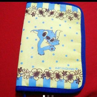 ディズニー(Disney)の新品未使用 スティック 母子手帳ケース(母子手帳ケース)
