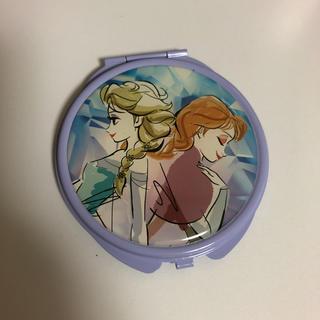 ディズニー(Disney)のアナ雪 コンパクトミラー(ミラー)