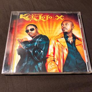 X / K-Ci & JoJo(R&B/ソウル)