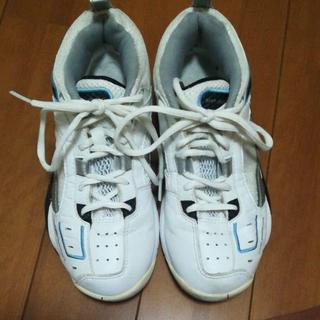 ヨネックス(YONEX)のヨネックス テニスシューズ 23.0(シューズ)
