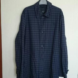 ジースター(G-STAR RAW)のロングシャツ(チェスターコート)