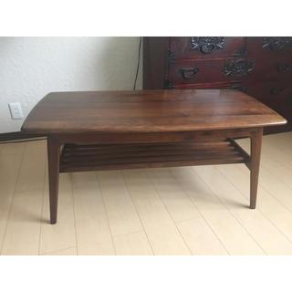 オオツカカグ(大塚家具)の大塚家具 テーブル(ローテーブル)