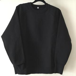 MUJI (無印良品) - 無印良品  クールネックセーター  新品