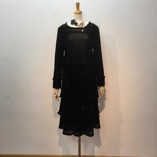 インゲボルグ(INGEBORG)のインゲボルグ  チュニックブラウス&スカートのセット定価6万4800円です。(セット/コーデ)