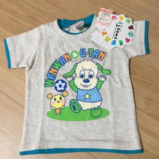 シマムラ(しまむら)のわんわんTシャツ(Tシャツ)