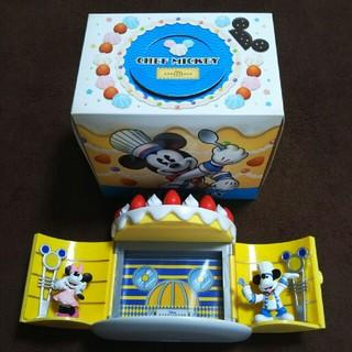 ディズニー(Disney)のシェフミッキー フォトスタンド(フォトフレーム)