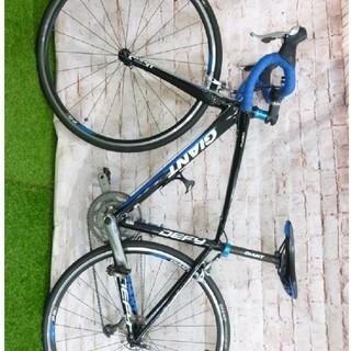 ジャイアント(Giant)のジャイアント デファイ1 SHIMANO-105コンポ  2x10(自転車本体)