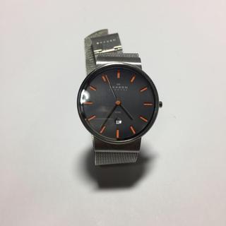 スカーゲン(SKAGEN)のスカーゲン アナログ腕時計(腕時計(アナログ))