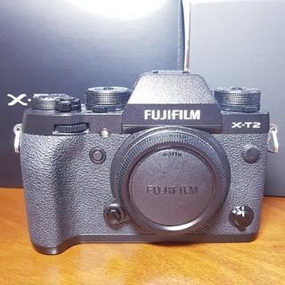 富士フイルム - Fujifilm XT-2 ボディ
