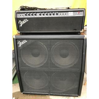 フェンダー(Fender)のフェンダー アンプ 値下げ 引き取り限定(ギターアンプ)