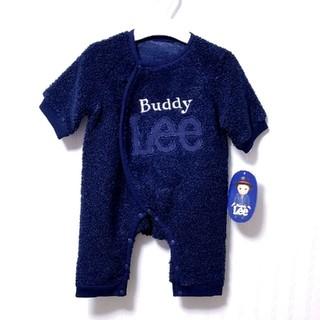 バディーリー(Buddy Lee)のbuddy Lee♥️50~60㎝ プレオール カバーオール 新品 男の子(カバーオール)