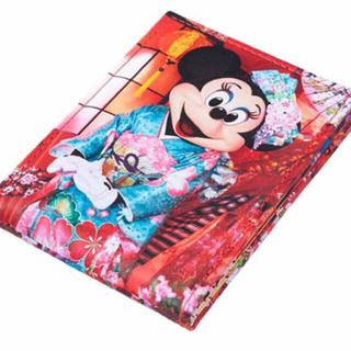 ディズニー(Disney)の新品未開封♡蜷川実花さんxディズニーコラボ ディズニーランド限定 ミラー(ミラー)