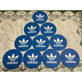 アディダス(adidas)のadidasアディダスコースター新品♪(その他)