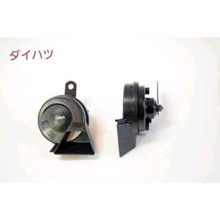 ダイハツ(ダイハツ)のダイハツ専用カプラー レクサスサウンドホーン タイプ2(汎用パーツ)