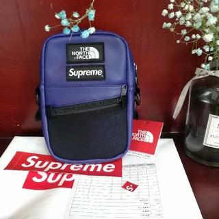 シュプリーム(Supreme)のSupreme/The North Face Shoulder Bag(ショルダーバッグ)