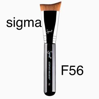 シグマ(SIGMA)のシグマビューティー  フェイスブラシ F56(その他)
