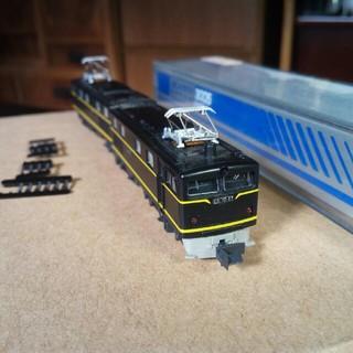 カトー(KATO`)のEH10 KATO(鉄道模型)