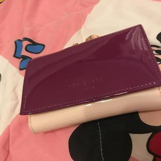 テッドベイカー(TED BAKER)の財布(財布)