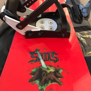 シムス(SIMS)のスノーボード(ボード)