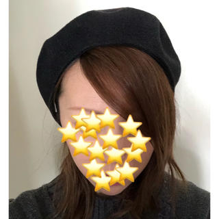 アトリエブルージュ(atelier brugge)のベレー帽✳︎アトリエブルージュ✳︎新品(スコットクラブ・メドック)(ハンチング/ベレー帽)