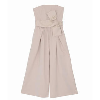 ラグナムーン(LagunaMoon)の定価¥21600 ラグナムーン  ガウチョ ドレス(ミディアムドレス)