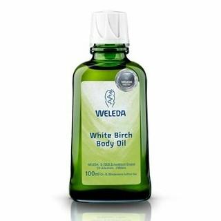 WELEDA - WELEDA ホワイトB ボディーSHP オイル