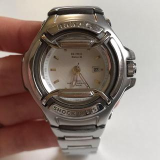 ベビージー(Baby-G)のbaby g 腕時計(腕時計)
