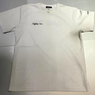 Ripple Fisher ドライ Tシャツ Lサイズ(ウエア)