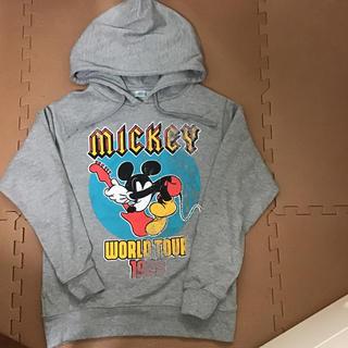 ディズニー(Disney)のディズニー ミッキー パーカー(パーカー)