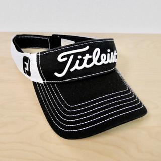 タイトリスト(Titleist)のゴルフ用サンバイザー タイトリスト Titleist メンズ(サンバイザー)